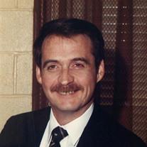 Robert V. Violetto