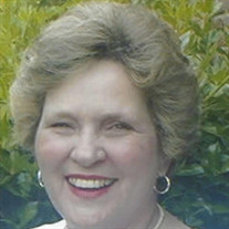 Shirley A. May
