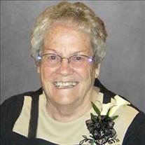 Donna D. Pierce