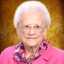 """Lillian """"Lillie""""  Alma Doyle"""