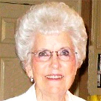 Gladys Coplea