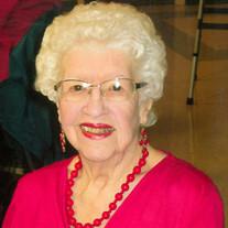 Muriel  Louise Dusek