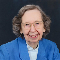 Alice Lloyd Blanchard