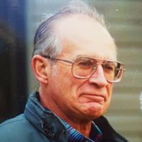 Edward D. Petermann III