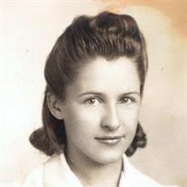 Wilma Ruth Prince