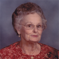 Dorothy Loehr Droemer
