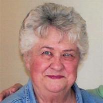 Beverly Jean Kegler