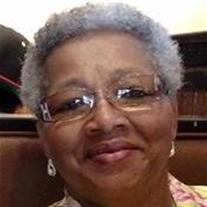 Mrs. Ella  Mae Wynn