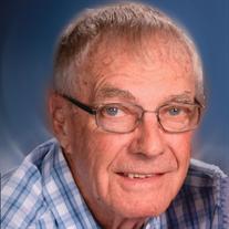 Frank P. Svihel