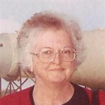 Mary Christine Williams (Lebanon)