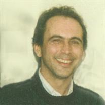 Timothy Ray Main