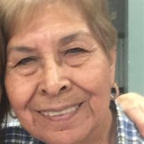 Juana C. Reyes