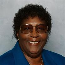 Ms. Vangeline Middleton