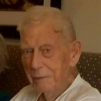 Raymond W. George