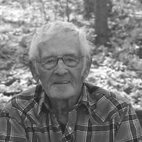 Robert Lee Longenecker