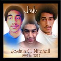 Joshua C. Mitchell