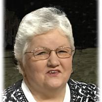 Doris Jean Brewer, 65, Waynesboro, TN