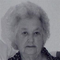 Leila Becky Pinkerton