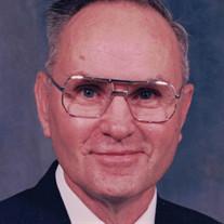 Ralph Thomas Spears