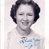 Jo Ellen Arnold
