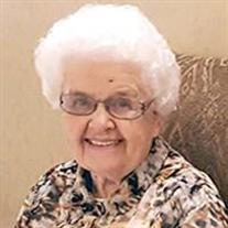 Bertha Hanson