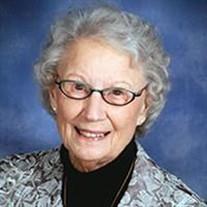 Marian A. Jacobs