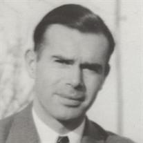 Joseph F. Pragl