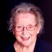 Margruite R. 'Peggy' Lee