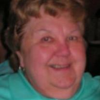Mary Ellen Basbagill