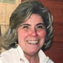 Rosemary Constantine