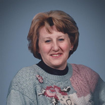 Rae D. Osenbaugh