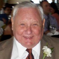 Rodney G. Ohm