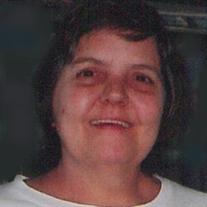 Gail Bevins-Probyn