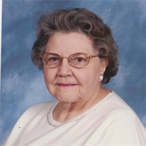 Josephine Stawiasz