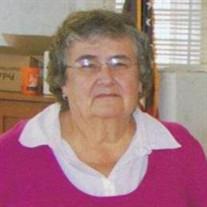 E. Joan Bucher