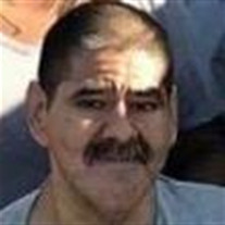 Juan Manuel Garcia Jr.