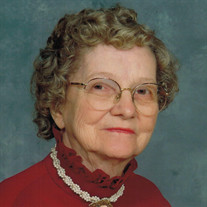 Evelyn F. Huber