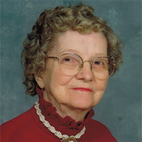 Evelyn F. Huber