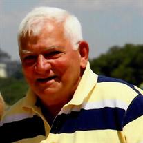 William J. Blampied Sr.