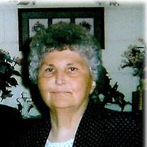 Betty  Jo Grimsley