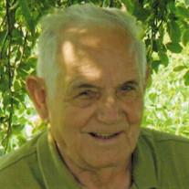Ellery B. Vaughn