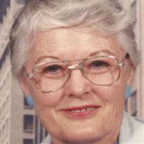 Martha L. Harris
