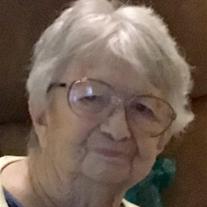 Elaine F. Liebman