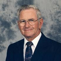 Claude Defoor