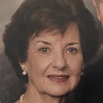 Mrs. Alice P. Matsen