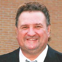 Michael Robert Buck