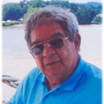 David E. McCoy