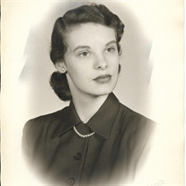 Bonnie Mae Murvin