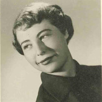 Carole Rae Perrault