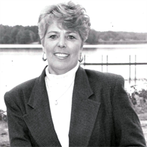 Mary Louise Neeley Martin